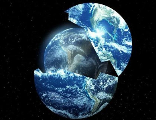 A New Earth is Emerging