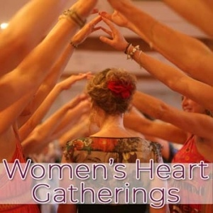 Women's Heart Gatherings